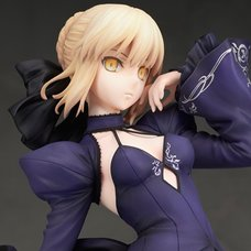 Fate/Grand Order Saber/Altria Pendragon [Alter]: Dress Ver. 1/7 Scale Figure (Re-run)