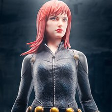 ArtFX Premier Marvel Universe Black Widow