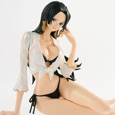 One Piece Glitter & Glamours: Shiny Venus Boa Hancock