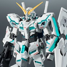 Robot Spirits Gundam UC Unicorn Gundam Final Battle Ver. Marking Plus