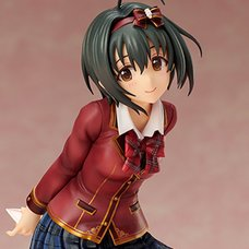 The Idolm@ster Cinderella Girls Miho Kohinata: Love Letter Ver. 1/8 Scale Figure