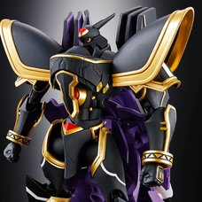 Digivolving Spirits 05: Digimon Alphamon
