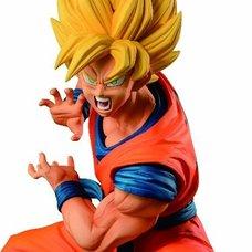 Ichiban Figure Dragon Ball Ultimate Variation Our Goku No. 1: Super Saiyan Goku