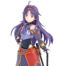 Sword Art Online the Movie: Ordinal Scale Yuki