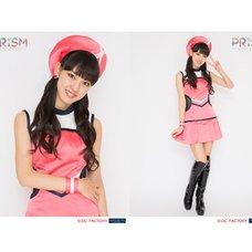 Morning Musume。'15 Fall Concert Tour ~Prism~ Haruna Iikubo Solo 2L-Size Photo Set D