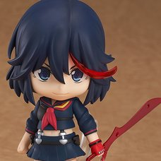 Nendoroid Kill la Kill Ryuko Matoi (Re-run)