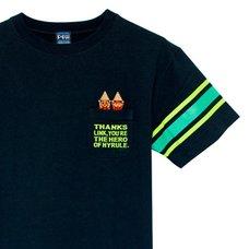King of Games Legend of Zelda 1POIN-T T-Shirt