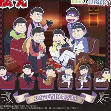Osomatsu-san Zeni Clear Files