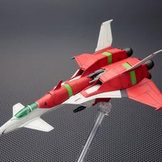 DoDonPachi Daiojo Type A 1/144th Scale Plastic Model Kit