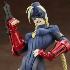 Street Fighter Decapre Bishoujo Statue