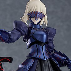 figma Fate/stay night: Heaven's Feel Saber Alter 2.0