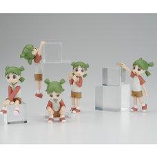 Yotsuba&! Figure Collection Vol. 2 Box Set
