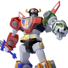 Super Mini Pla Voltron Beast King GoLion Box Set