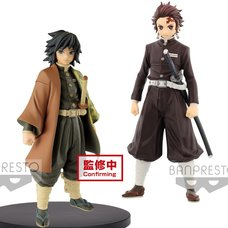 Kimetsu no Yaiba Figure Collection Vol. 6