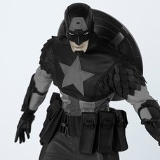 Night Mission Captain America 1/6th Scale Collectable Figure