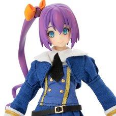 Assault Lily 040: Nazuna Kawanabe 1/12 Scale Doll