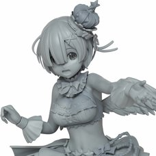 Precious Figure f Re:Zero -Starting Life in Another World- Rem Special Edition