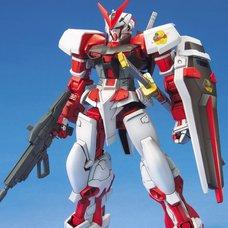 MBF-P02 Gundam Astray Red Frame Plastic Model Kit