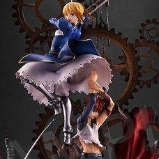 Fate/stay night 15th Anniversary Figure: The Path