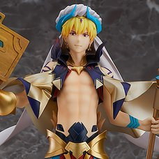 Fate/Grand Order Caster/Gilgamesh 1/8 Scale Figure