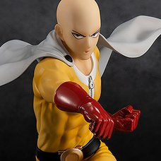 Pop Up Parade One-Punch Man Saitama: Hero Costume Ver.