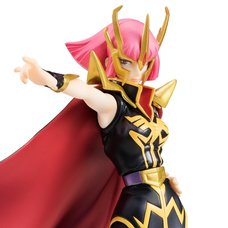 RAH DX Gundam Archive Mobile Suit Gundam ZZ Haman Karn Limited Edition