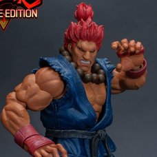 Storm Collectibles Street Fighter V Akuma (Nostalgia Costume) 1/12 Scale Action Figure