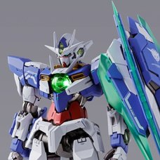 Metal Build Mobile Suit Gundam 00 Qan[T]