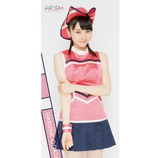 Morning Musume。'15 Fall Concert Tour ~Prism~ Haruna Ogata Solo Microfiber Towel Part 2