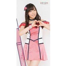 Morning Musume。'15 Fall Concert Tour ~Prism~ Mizuki Fukumura Solo Microfiber Towel Part 2