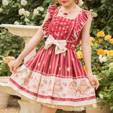 LIZ LISA Sweet Latte Dress