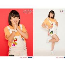 Morning Musume。'15 Fall Concert Tour ~Prism~ Akane Haga Solo 2L-Size Photo Set B