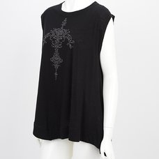Rozen Kavalier Sleeveless T-Shirt