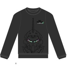 Anemone: Psalm of Planets Eureka Seven: Hi-Evolution Sweater