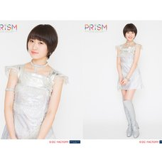 Morning Musume。'15 Fall Concert Tour ~Prism~ Haruka Kudo Solo 2L-Size Photo Set E