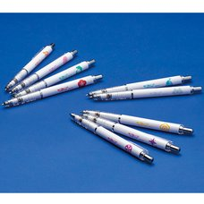 Love Live! Sunshine!! Zebra DelGuard 0.5mm Mechanical Pencil Collection