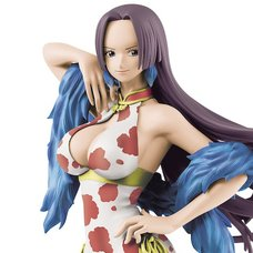 One Piece Sweet Style Pirates Boa Hancock