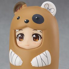 Nendoroid More: Girls und Panzer Boko Face Parts Case