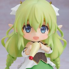 Nendoroid High School Prodigies Have It Easy Even in Another World Lyrule