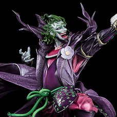 Batman Ninja Sengoku Joker: Takashi Okazaki Ver. 1/6 Scale Figure