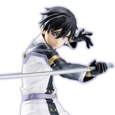 Sword Art Online the Movie: Ordinal Scale Kirito: Ordinal Scale Ver. 1/7 Scale Figure