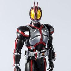 S.H.Figuarts Kamen Rider Faiz