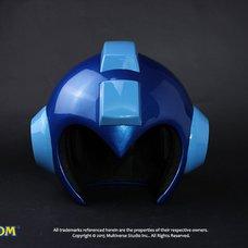 Mega Man Wearable Helmet