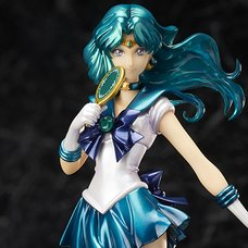 Figuarts Zero Sailor Moon Crystal Sailor Neptune