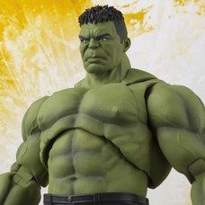 S.H.Figuarts Avengers: Infinity War Hulk