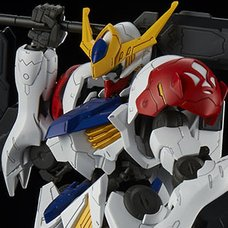 Gundam: IBO 2nd Season 1/100 Scale Full Mechanics Gundam Barbatos Lupus