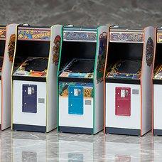 Namco Arcade Machine Collection