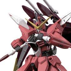 MG 1/100 Gundam Seed Justice Gundam