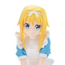 EXQ Figure Sword Art Online: Alicization Alice Zuberg