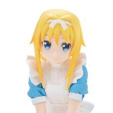 EXQ Figure Sword Art Online: Alicization Alice Zuberg